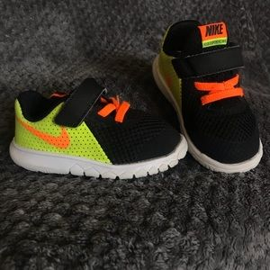 Nike sneakers for toddlers.